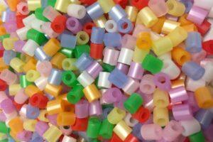 Split beads